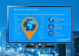 Digital Element presentation