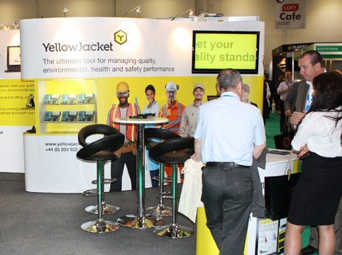 YellowJacket events