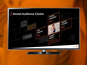 Amnet presentation
