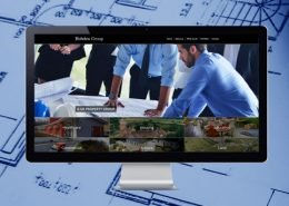 Hobden Group website