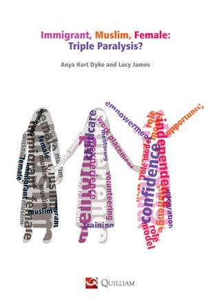 Quilliam book cover