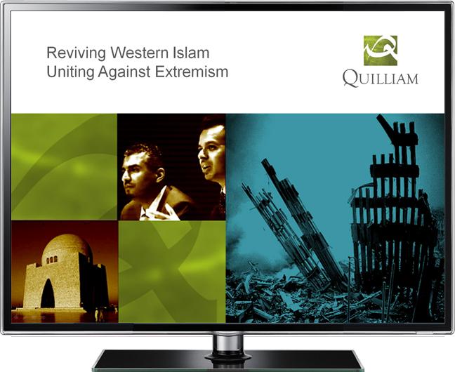 Quilliam presentation