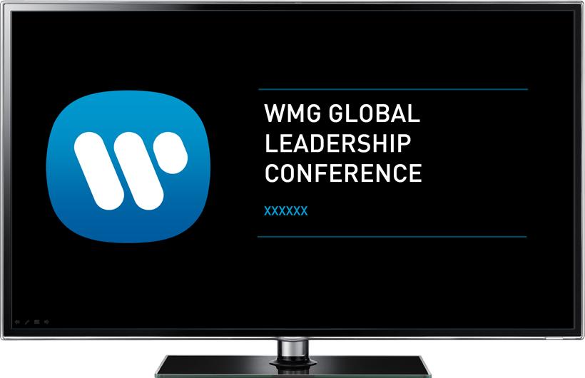 Warner presentation