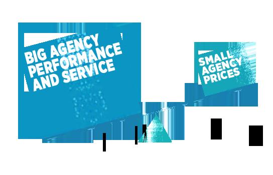 London b2b creative design agency for Service design agency london